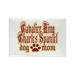 Cavalier King Charles Spaniel Rectangle Magnet (10