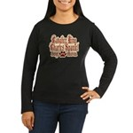 Cavalier King Charles Spaniel Women's Long Sleeve