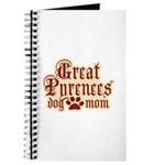 Great Pyrenees Mom Journal