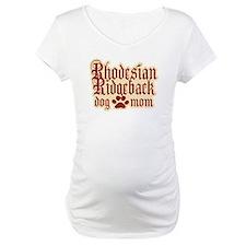 Rhodesian Ridgeback Mom Shirt