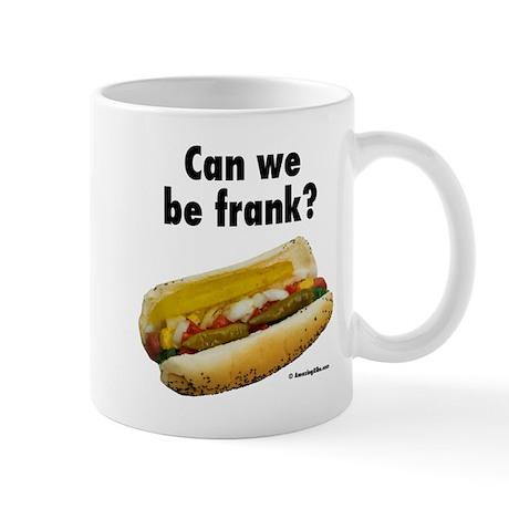frank Mugs