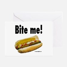 Cool Barbecue Greeting Cards (Pk of 10)