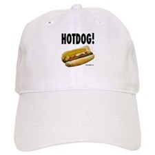 Unique Funny bbq Baseball Cap