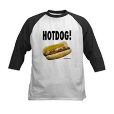 Unique Grilled Tee