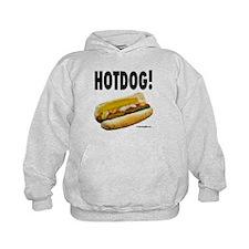Cute Dog meat Hoodie