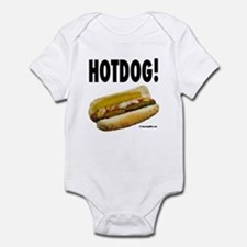 hotdog Body Suit