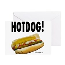Unique Barbecue Greeting Cards (Pk of 10)