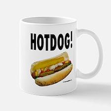 Funny Grilling Mug