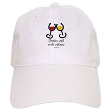 Unique Food and drink Baseball Cap