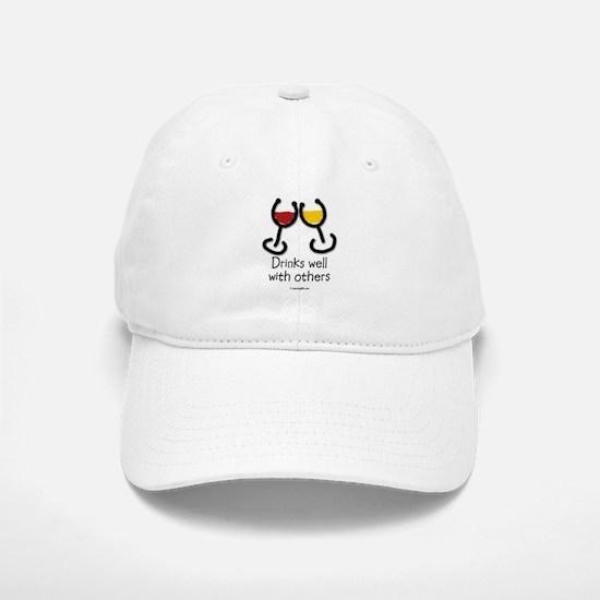 Unique Food and drink Cap