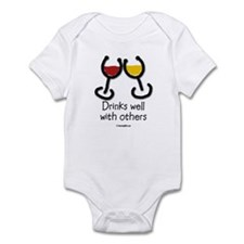 drinks_well Body Suit