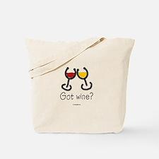 Cute Food and drink Tote Bag