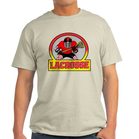 LACROSSE Light T-Shirt