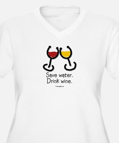 Unique Booze T-Shirt