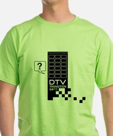 DTV Transition T-Shirt