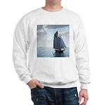 Sailing On a Boat Sweatshirt