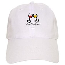 Funny Food and drink humor Baseball Cap