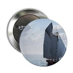 """Sailing On a Boat 2.25"""" Button (10 pack)"""