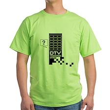 DTV Transition T-Shirt
