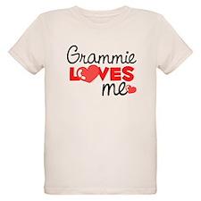Grammie Love Me (red) T-Shirt