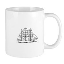 Cutter Logo Small Mug
