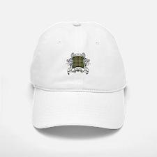 Craig Tartan Shield Cap