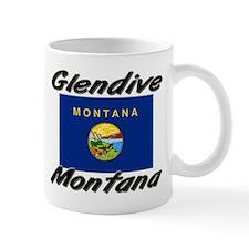 Glendive Montana Mug