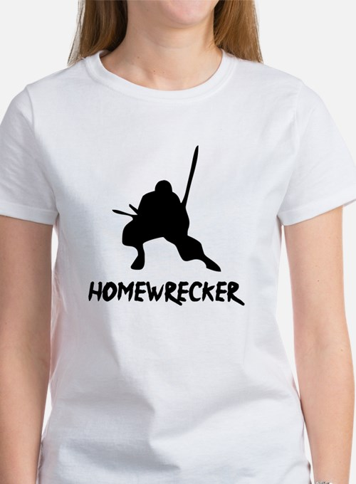 Home Wrecker Tee