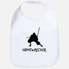 Home Wrecker Bib