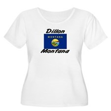 Dillon Montana T-Shirt