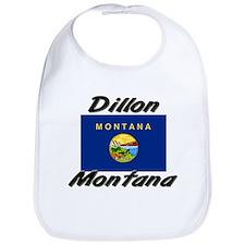Dillon Montana Bib