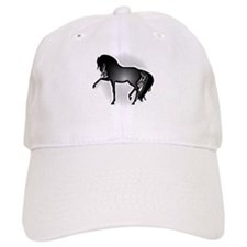 Unique Spanish horse Baseball Cap