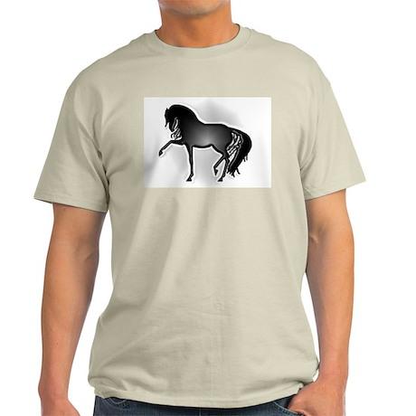 Dancing Horse Light T-Shirt