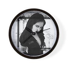 kallie's Wall Clock