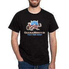 Steals Your Money T-Shirt