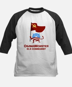 Communist Obama Monster Tee