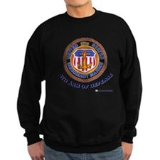 4th Arm of Defense Jumper Sweater