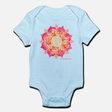 Aum (Om) Yoga Infant Bodysuit