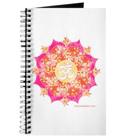 Aum (Om) Yoga Journal