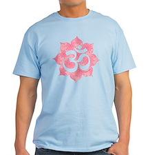 Aum (Om) Yoga T-Shirt