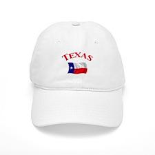 Texas State Flag Baseball Cap