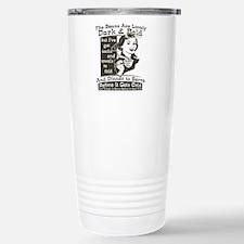 Coffee Mommy Travel Mug