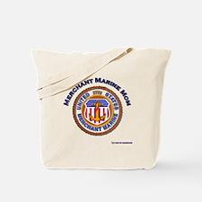 Merchant marine Mom Tote Bag