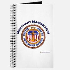 Merchant marine Mom Journal