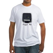 page me 2 T-Shirt