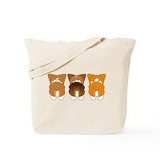 Mix Pembroke Tote Bag