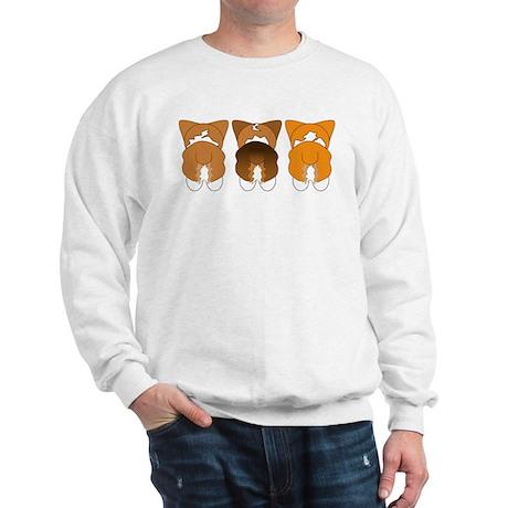 Mix Pembroke Sweatshirt