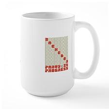 Bachelor in Progree Mug