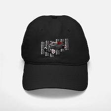 Louvered Deuce Baseball Hat