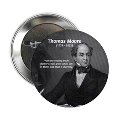 Eternal Poetry Thomas More Button